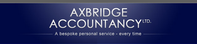 Axbridge Accountancy Ltd - A bespoke personal service, every time